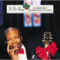 Обложка альбома «A Christmas Celebration Of Hope» (B.B. King, 2006)