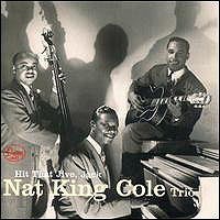 Обложка альбома «Hit That Jive Jack» (Nat King Cole Trio, 2006)