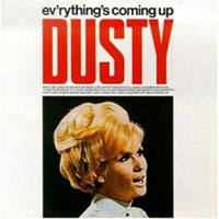 Обложка альбома «Ev'rything's Coming Up Dusty» (Dusty Springfield, 2006)