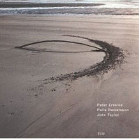 Обложка альбома «Peter Erskine. Palle Danielsson. John Taylor. You Never Know» (Peter Erskine, Palle Danielsson, John Taylor, 2006)