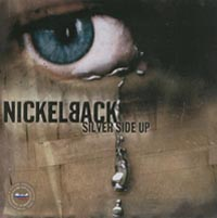 Обложка альбома «Silver Side Up» (Nickelback, 2006)