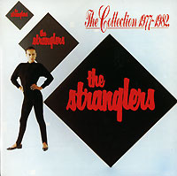 Обложка альбома «Collection — 1977-1982» (The Stranglers, 1982)