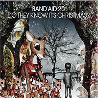 Обложка альбома «Do They Know It's Christmas?» (Band Aid 20, 2006)