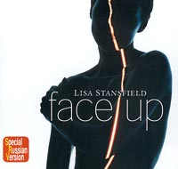 Обложка альбома «Face Up» (Lisa Stansfield, 2001)