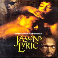 Обложка альбома «Original Soundtrack. Jason's Lyric» (2006)