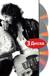 Обложка альбома «Born To Run» (Bruce Springsteen, 2005)