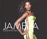 Обложка альбома «Something About You» (Jamelia, 2006)