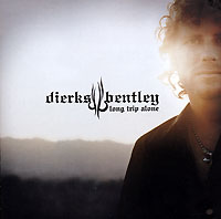 Обложка альбома «Long Trip Alone» (Bentley Dierks, 2006)