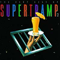 Обложка альбома «The Very Best Of Vol. 2» (Supertramp, 1997)