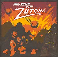 Обложка альбома «Who Killed…» (The Zutons, 2004)