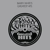 Обложка альбома «Barry White's Greatest Hits» (Barry White, 2006)