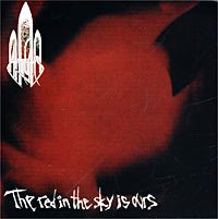 Обложка альбома «The Red In The Sky Is Ours» (At The Gates, 2002)