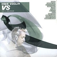 Обложка альбома «VS. Mixed By Mike Koglin» (Mike Koglin, 2006)