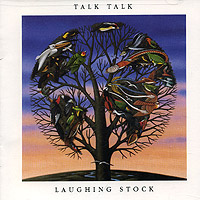 Обложка альбома «Laughing Stock» (Talk Talk, 1991)