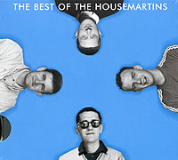 Обложка альбома «The best of the Housemartins» (The Housemartins, 2004)