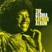 Обложка альбома «The Gloria Gaynor Album» (Gloria Gaynor, 2002)