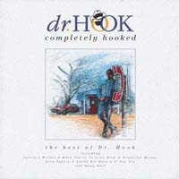 Обложка альбома «Completely Hooked — Best Of…» (Dr. Hook, ????)