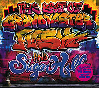 Обложка альбома «The Best Of Grandmaster Flash And Sugar Hill» (Grandmaster Flash, Sugar Hill, 2005)
