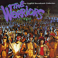 Обложка альбома «The Warriors. The Original Soundtrack Collection» (1999)