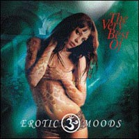 Обложка альбома «The Very Best Of…» (Erotic Moods, 2004)
