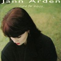 Обложка альбома «Time For Mercy» (Jann Arden, 2006)
