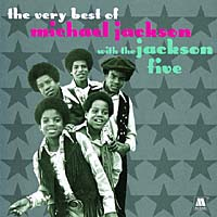 Обложка альбома «Best Of Michael Jackson/Jackson 5» (Various Artists, 1997)