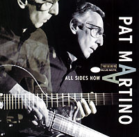Обложка альбома «All Sides Now» (Pat Martino, 1997)