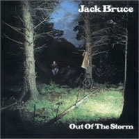 Обложка альбома «Out Of The Storm» (Jack Bruce, 2006)