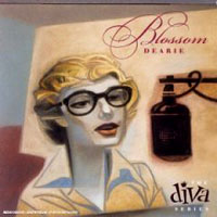 Обложка альбома «The Diva Series. Blossom Dearie» (Blossom Dearie, 2006)