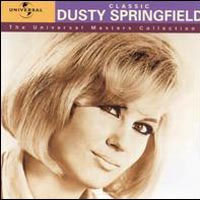 Обложка альбома «Universal Masters Collection» (Dusty Springfield, 2006)