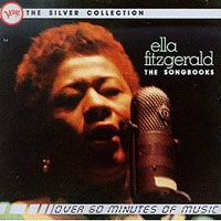 Обложка альбома «The Silver Collection. The Songbooks» (Ella Fitzgerald, 2006)
