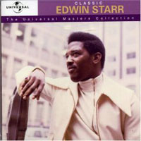 Обложка альбома «Universal Masters Collection» (Edwin Starr, 2006)
