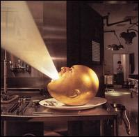 Обложка альбома «De-Loused in the Comatorium» (The Mars Volta, 2004)