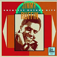 Обложка альбома «Greatest Motown Hits» (Jimmy Ruffin, 1992)