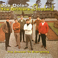 Обложка альбома «Joe Dolan And The Drifters Snowband. The Answer To Everything» (Joe Dolan, The Drifters Snowband, 2002)