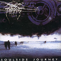 Обложка альбома «Soulside Journey Peaceville» (Darkthrone, 2001)