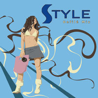 Обложка альбома «Style Defile Mix» (2006)