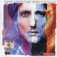 Обложка альбома «Into The Light» (David Coverdale, 2000)