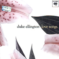 Обложка альбома «Duke Ellington. Love Songs» (Duke Ellington, John Coltrane, 2001)