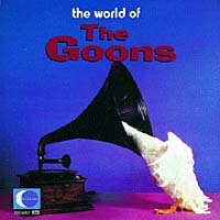 Обложка альбома «The World Of The Goons» (The Goons, 1990)