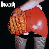 Обложка альбома «The Catch. 30th Anniversary Edition» (Nazareth, 2002)