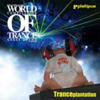 Обложка альбома «World Of Trance. Trance Plantation. Mixed By DJ Toll» (DJ Toll, 2005)