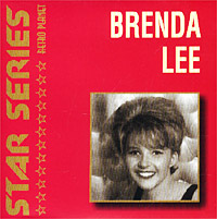 Обложка альбома «Star Series. Brenda Lee» (Brenda Lee, 2000)