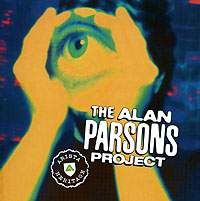 Обложка альбома «The Alan Parsons Project. Master Hits» (Alan Parsons, 1999)