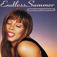 Обложка альбома «Endless Summer. Greatest Hits» (Donna Summer, 2006)