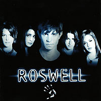 Обложка альбома «Roswell. Original Television Soundtrack» (2002)