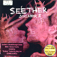 Disclaimer II Explicit by Seether on Amazon Music