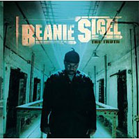 Обложка альбома «The Truth» (Beanie Sigel, 2006)