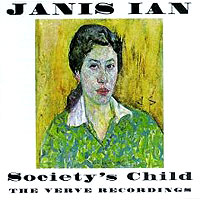 Обложка альбома «Society's Child. The Verve Recordings» (Janis Ian, 2006)