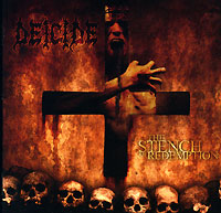 Обложка альбома «The Stench Of Redemption» (Deicide, 2006)